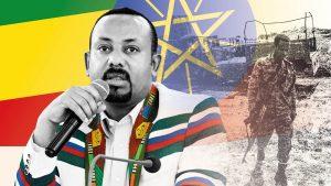 Abiy Ahmed Destroying Ethiopia